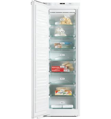 Miele FNS37402I Built In Freezer