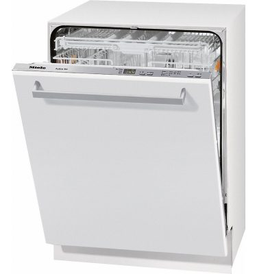 Miele G 4263 SCVi Fully Integrated Dishwasher
