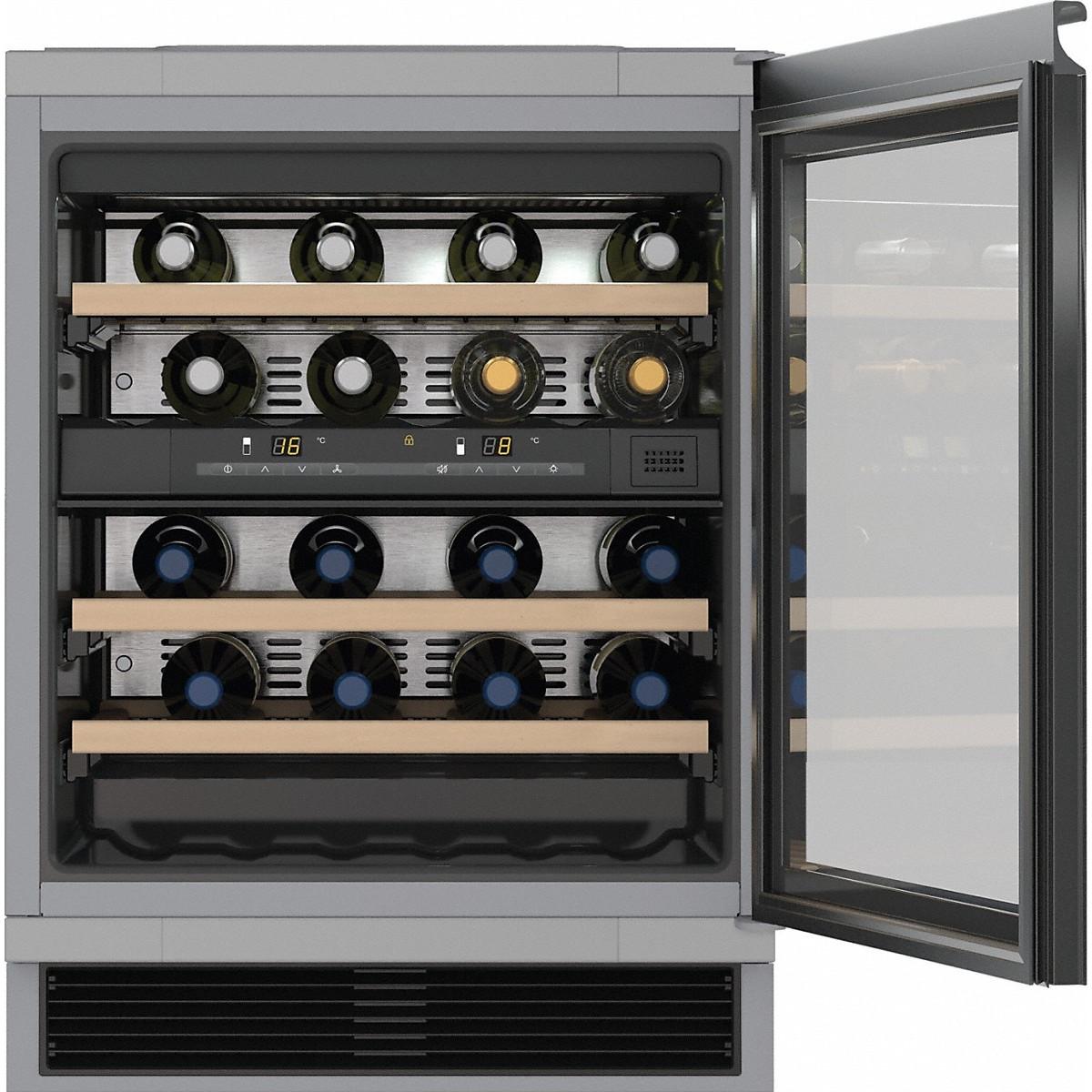Miele KWT 6321 UG Built-under wine conditioning unit