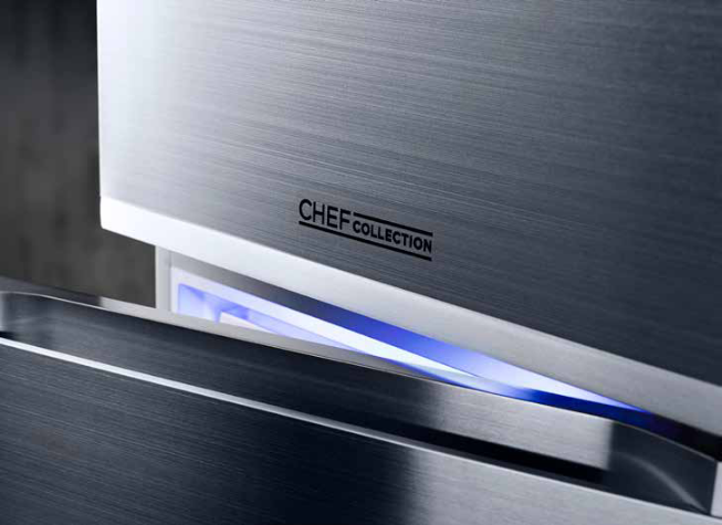 samsung chef collection Refrigeration