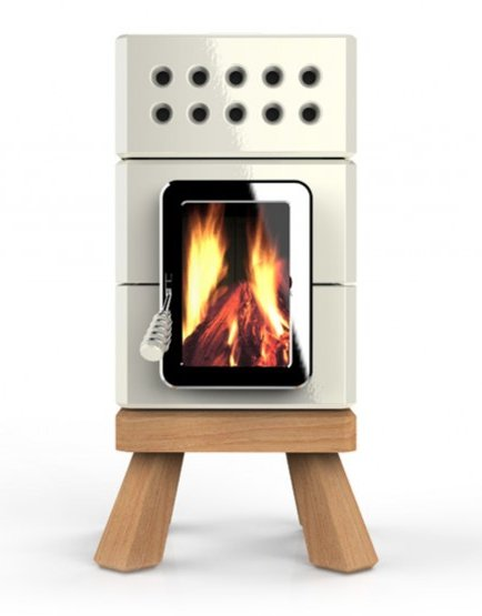 Mini Stack Stove