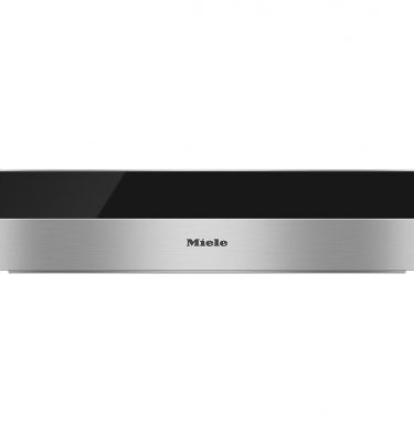 Miele ESW 6114 CLST Clean Steel 14cm Gourmet Warming Drawer - Clearance