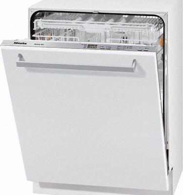 miele g 4501sci clst 45cm wide semi integrated slimline dishwasher cooks company. Black Bedroom Furniture Sets. Home Design Ideas