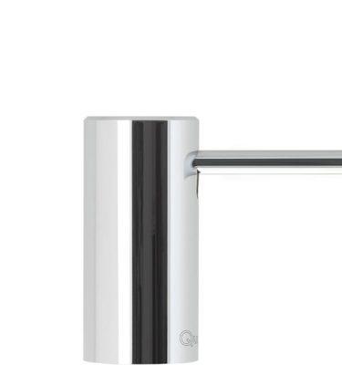 Nordic Soap Dispenser Chrome