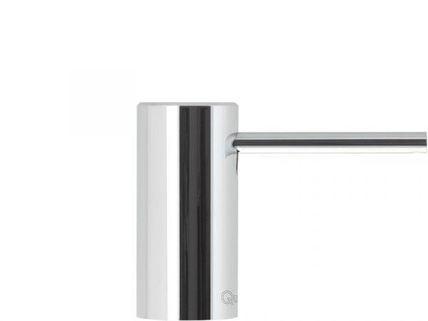 Nordic Soap Dispenser Chrome