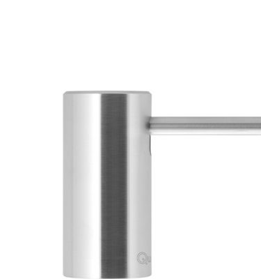 Quooker Nordic Soap Dispenser Brushed Chrome
