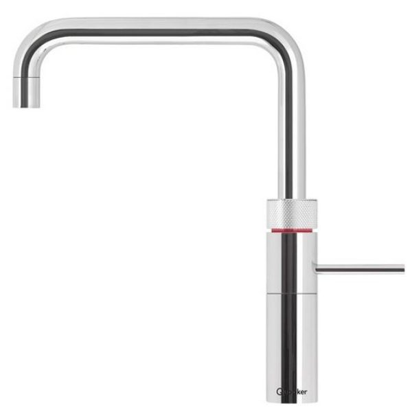 Quooker PRO7 Fusion Square Chrome