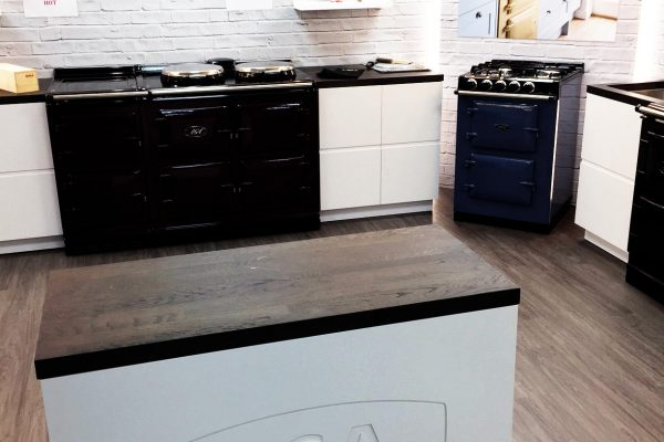 aga showroom nottinghamshire & Lincolnshire image 4
