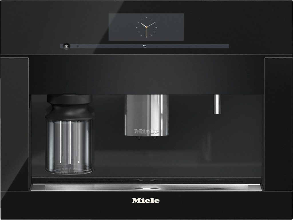 Miele CVA 6805 Built-in coffee machine with bean-to-cup system