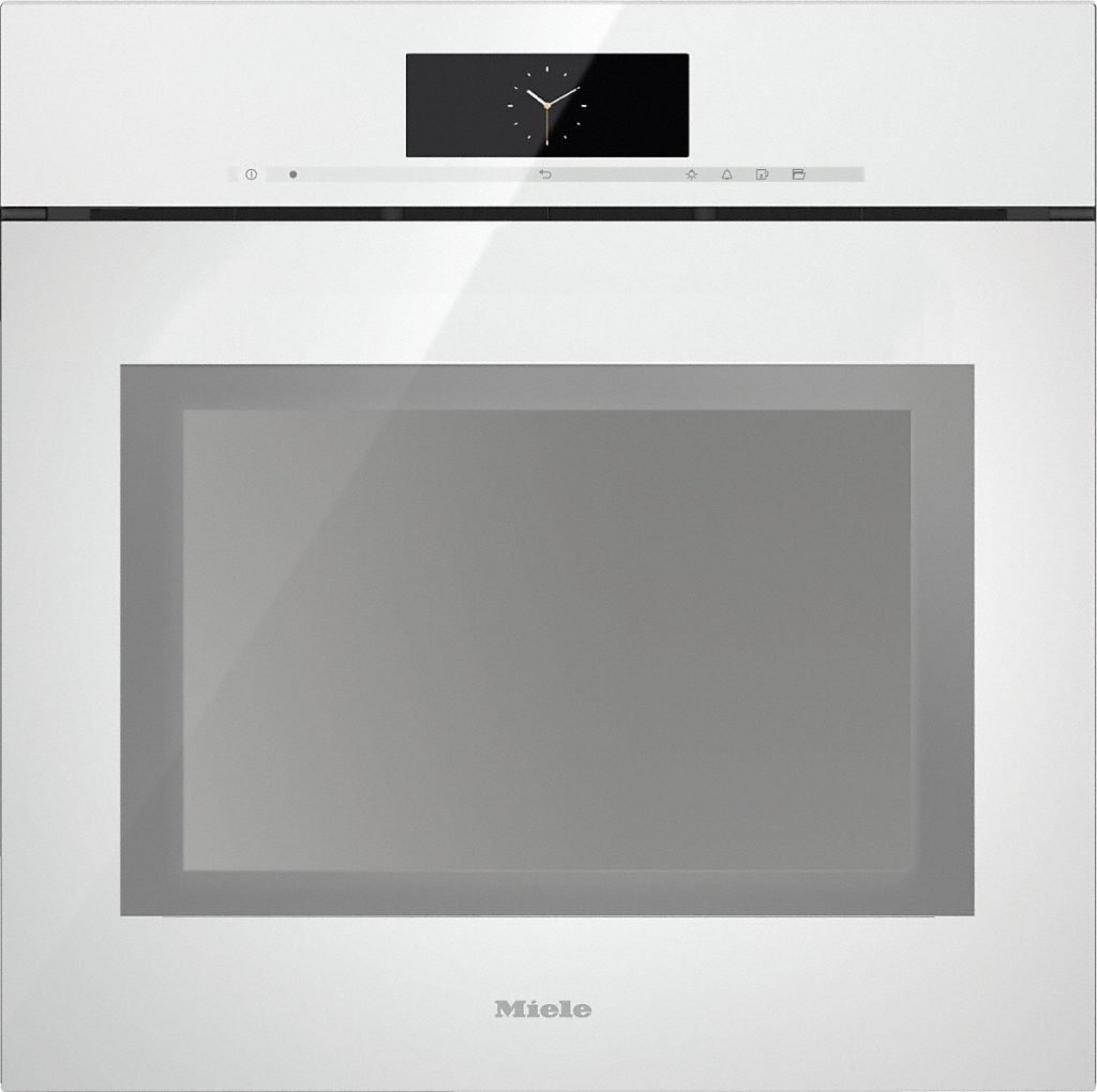 Miele DGC6860X Handleless XXL steam oven