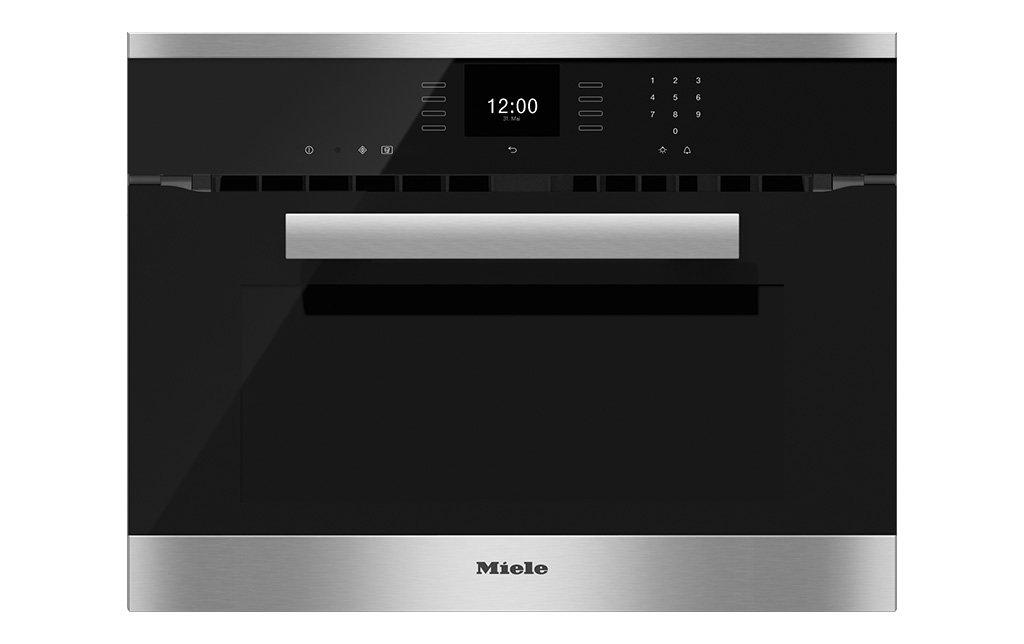 Miele Pureline Combination Ovens Cooks Amp Company