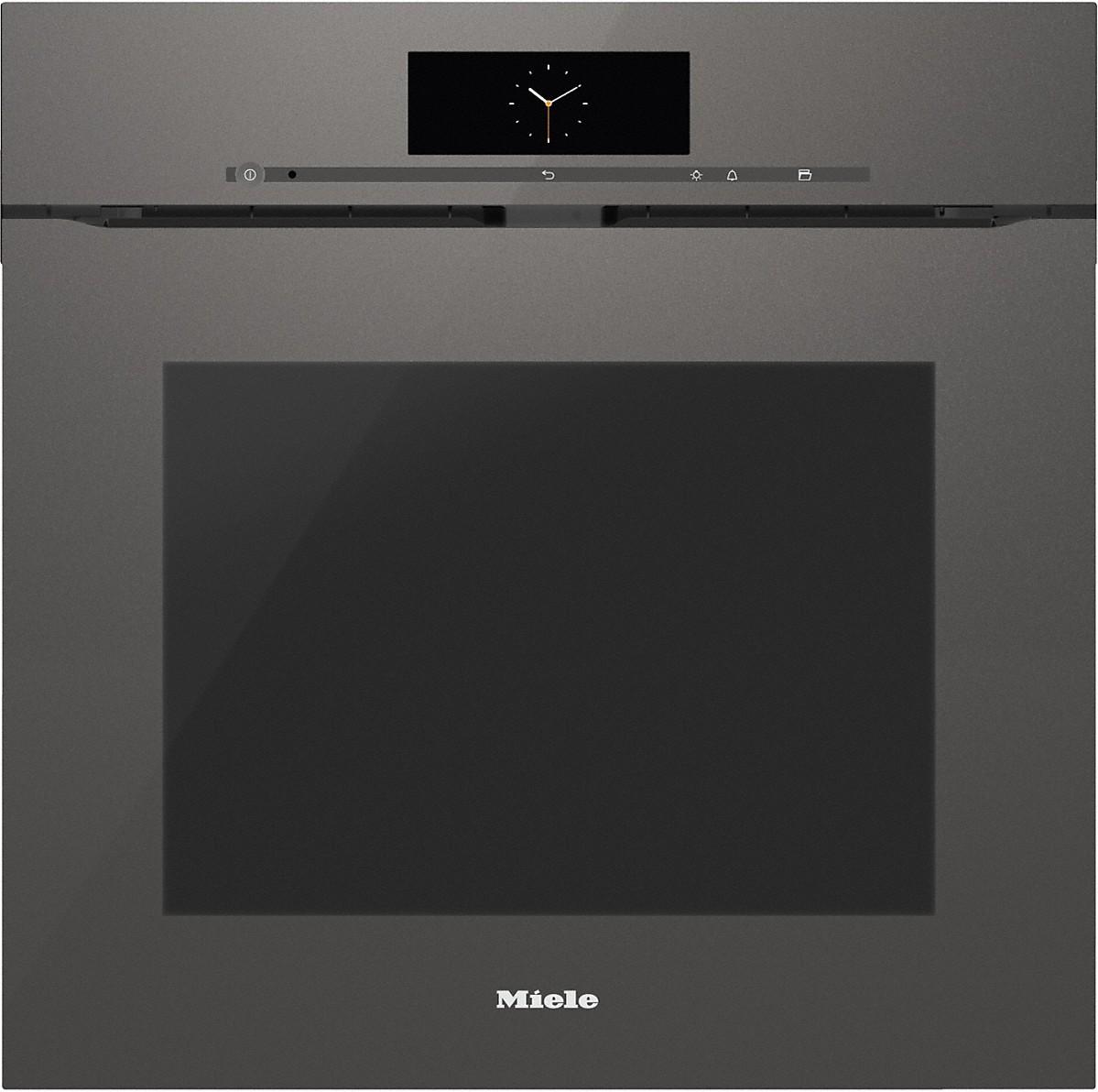 miele microwave combination oven manual