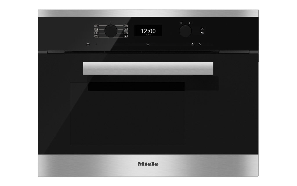 Miele Steam Combination Ovens