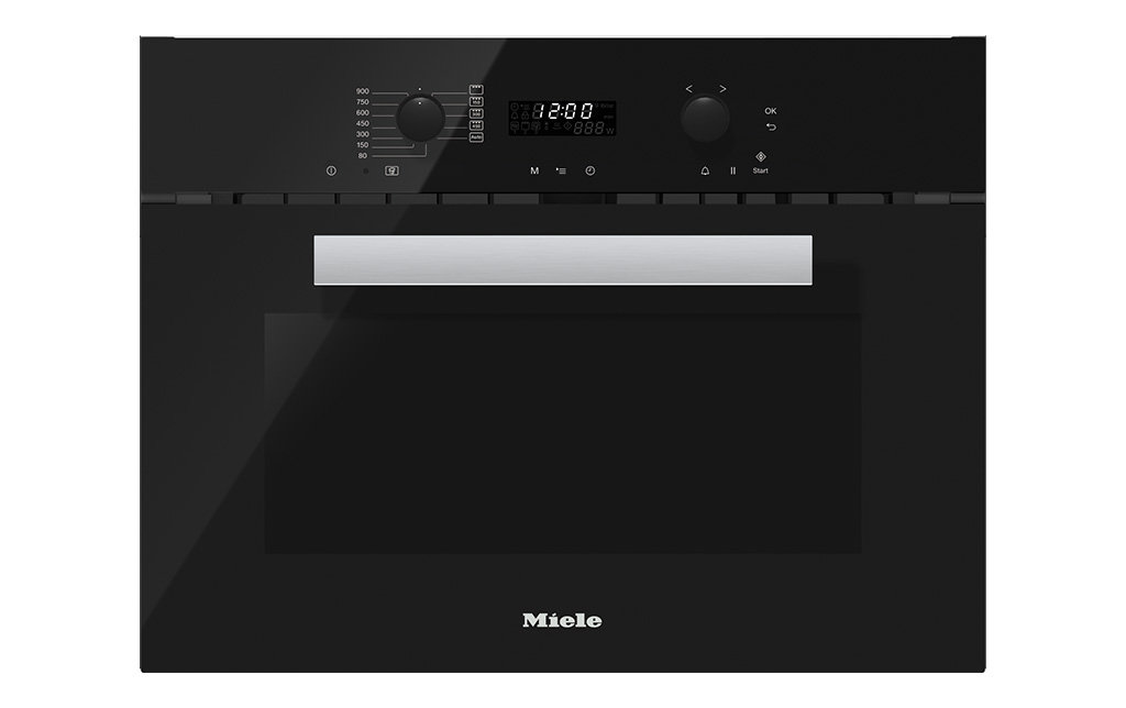 Miele M 6262 Built-in microwave oven