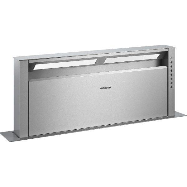 Gaggenau AL400191 – 900mm wide rise & fall table ventilation unit