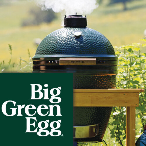 Big Green Egg UK Supplier