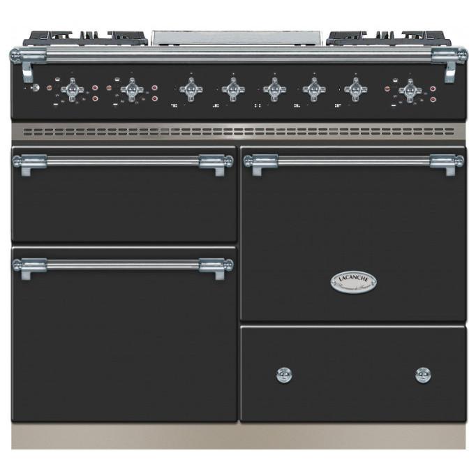 LacancheLCF1053ECT Macon100cmClassic Range Cooker