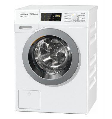 Miele WDD 030 EcoPlus&Comfort W1 Classic front-loading washing machine