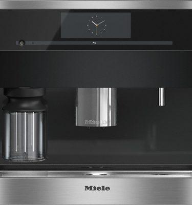 Miele CVA 6800 Built-in bean-to-cup coffee machine•
