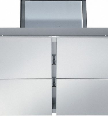 Miele DA 2906 EXT Ceiling extractor•