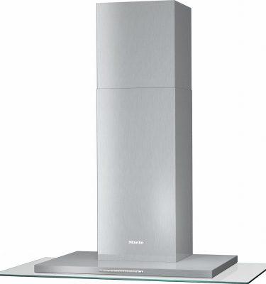 Miele DA 5798 W Next Step Wall mounted cooker hood