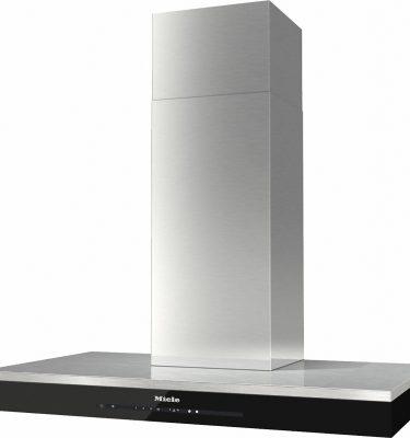 Miele DA 6690 W Puristic Edition 6000 Wall mounted cooker hood•
