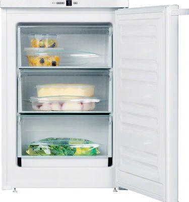 Miele F 12011 S-1 Freestanding freezer