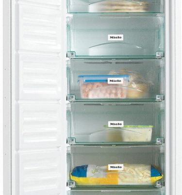 Miele FNS 35402 i Built-in freezer