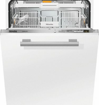 Miele G 4990 SCVi Jubilee Fully-integrated