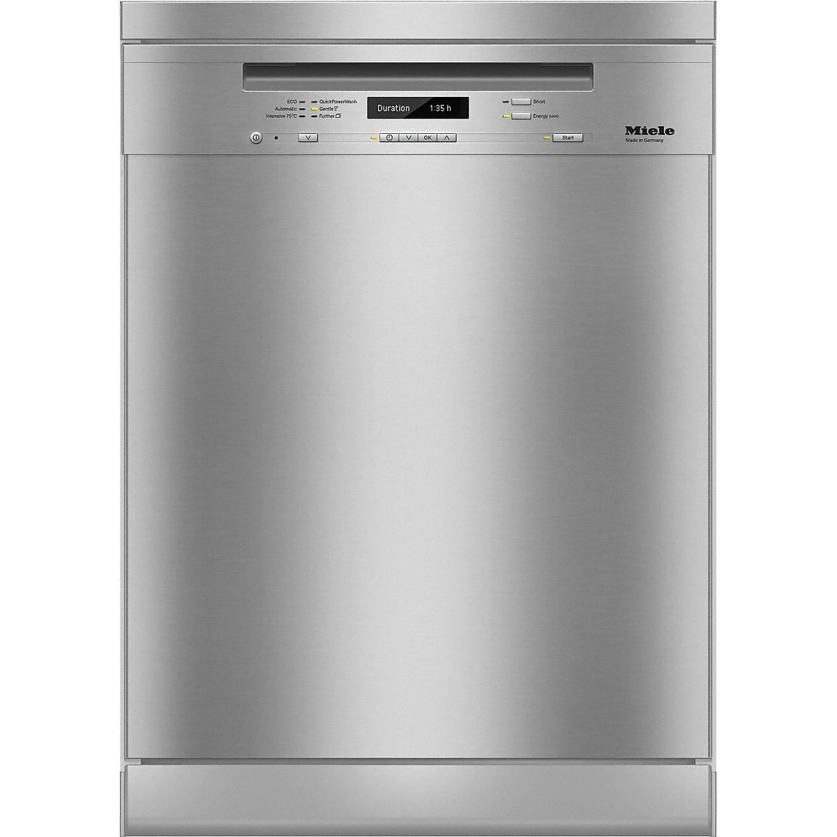 Mini Modern Kitchen Miele Gaggenau: Miele G 6730 SCi Semi-integrated Dishwasher
