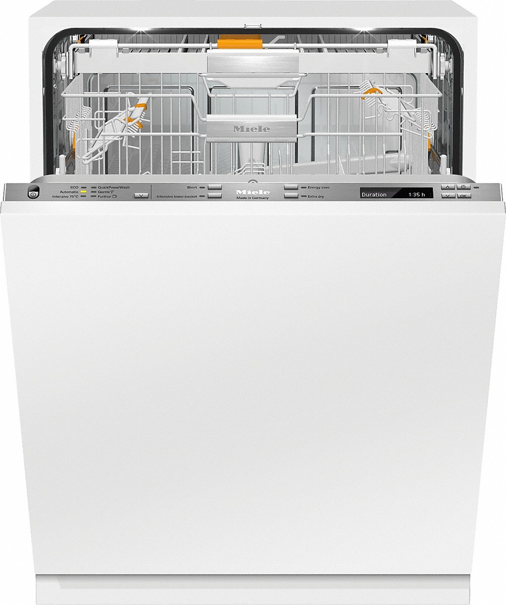 miele g 6895 scvi k2o xxl fully integrated dishwasher xxl cooks company. Black Bedroom Furniture Sets. Home Design Ideas