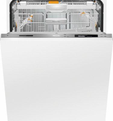 Miele G 6997 SCVi XXL K2O Fully integrated dishwasher XXL