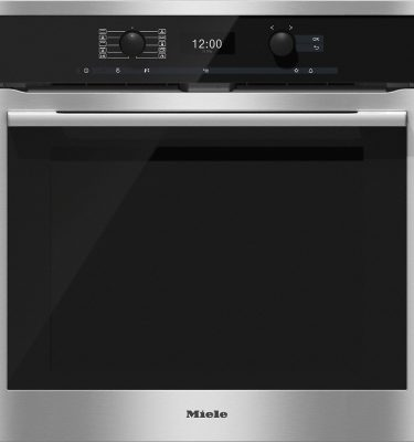 miele dg 6300 built in steam oven cooks company. Black Bedroom Furniture Sets. Home Design Ideas