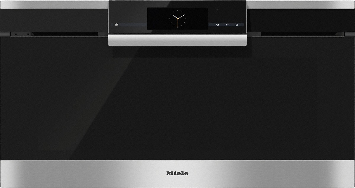 miele h 6890 bp built in oven cooks company. Black Bedroom Furniture Sets. Home Design Ideas