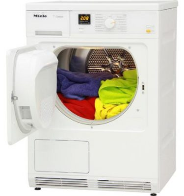 Miele TDA140C Tumble Dryer *Which? Best Buy*