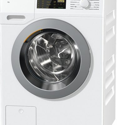 miele w1 classic front loading washing machine archives. Black Bedroom Furniture Sets. Home Design Ideas