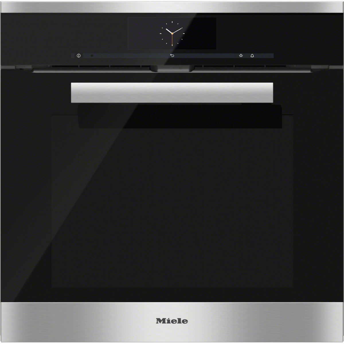 miele h 6860 bp built in oven cooks company. Black Bedroom Furniture Sets. Home Design Ideas