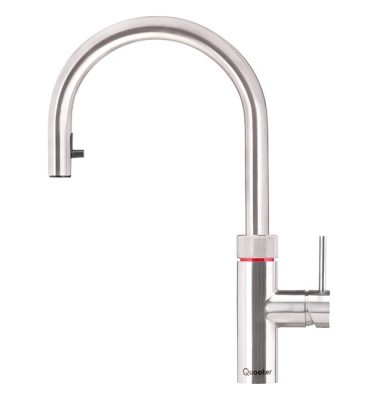 Quooker Flex 7XRVS PRO7 Tap - Stainless Steel With 7L Tank