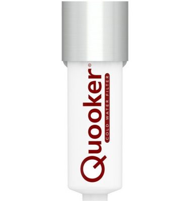 Quooker CWF Cold Water Filter