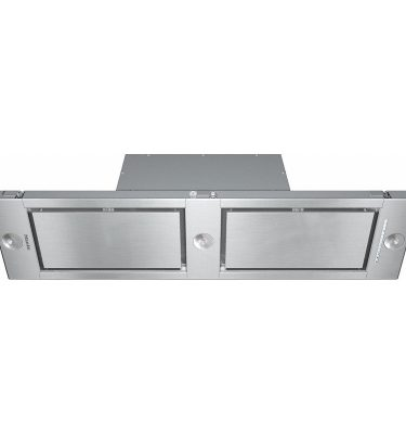 Miele DA 2628 SS Stainless Steel Extractor Unit