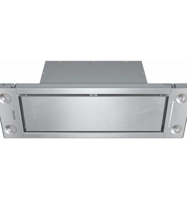 Miele DA 2698 EXT SS Stainless Steel Extractor Unit