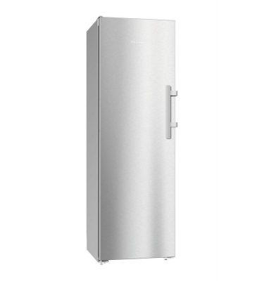 Miele FN 28262 CLST Clean Steel Freestanding freezer