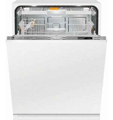 Miele G 6890 SCVi Fully Integrated Dishwasher - Ex-Display Clearance
