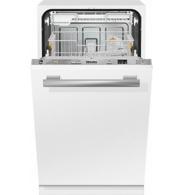 Miele G 4782 SCVi Fully Integrated Dishwasher