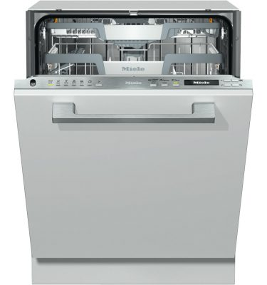 Miele G7152 SCVi Fully Integrated Dishwasher