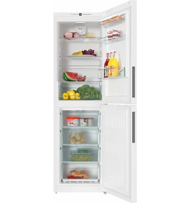 Miele KFN 29142 D WH White Freestanding Fridge Freezer