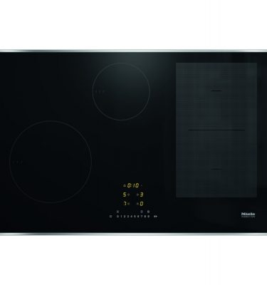 Miele KM7474FR 4 Zone Induction Hob