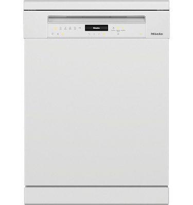 Miele G7312SC WH White Freestanding Dishwasher