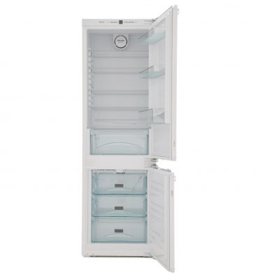 Miele KDN37232 iD Integrated Fridge Freezer - Ex-Display Clearance