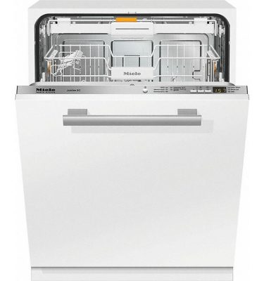 Miele G 4990 SCVi Jubilee Fully-Integrated full-size dishwasher